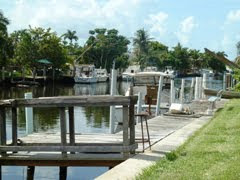 SOLD by MARILYN: WATERFRONT HOME WITH 160' OF DOCK LISTED BY MARILYN - SOLD IN 2 WEEKS-Dania Beach
