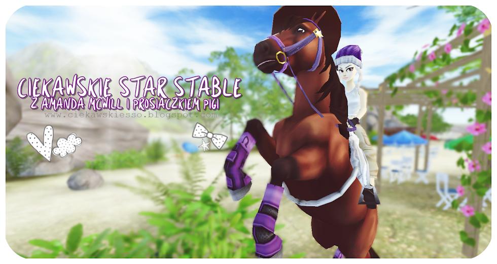 Ciekawskie Star Stable