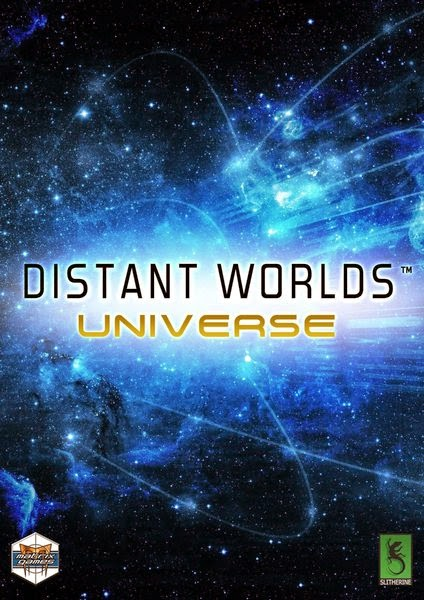 Distant Worlds Universe PC Download