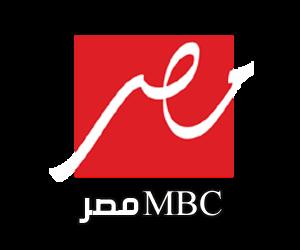شعار قناة ام بى سى مصر MBC Masr