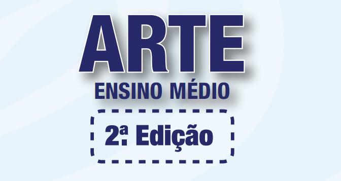 APOSTILA DE ARTE