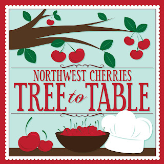 Tavern in the Village and the Northwest Cherries Tree-to-Table Campaign.