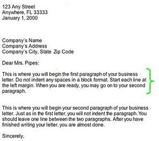 Softskill bahasa inggris bisnis 2 jenis jenis surat bisnis indah complementary close altavistaventures Images