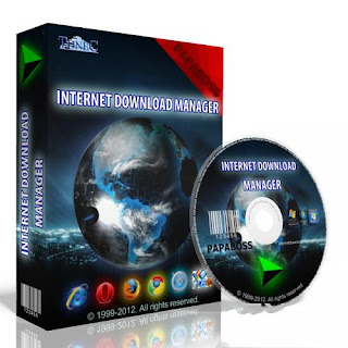 Internet Download Manager 6.16 Build 1 Final + Optimizer2013 + patch | 5 Mb
