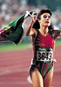 Campeão Olímpico - Ouro III