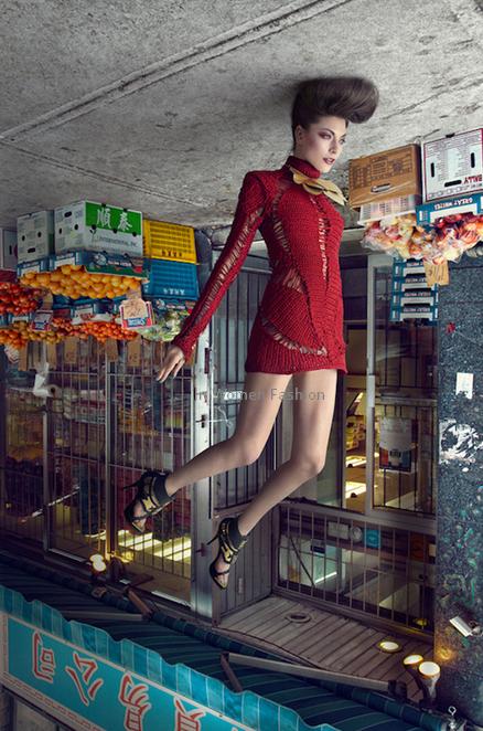 Fashion Photography Portfolio Ideas