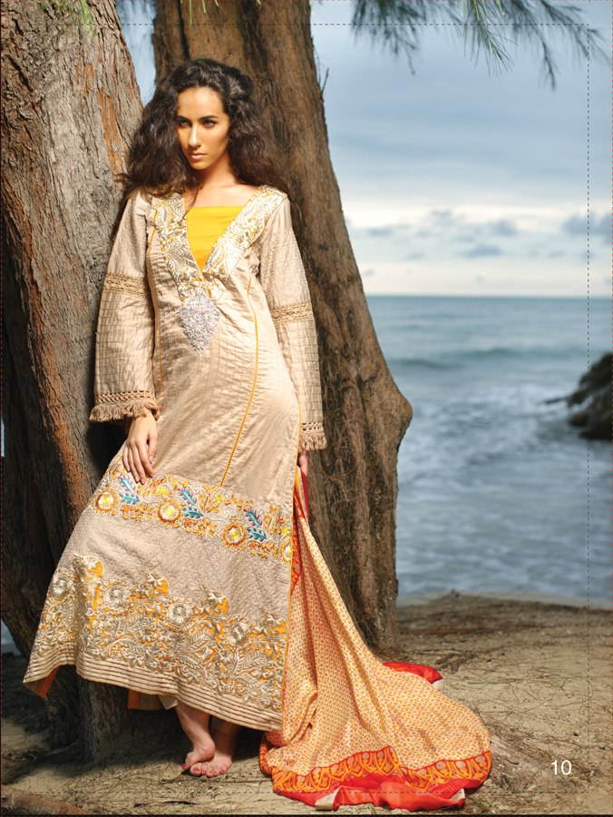 Lakhani LSM Winter Collection 2012
