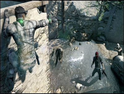 Splinter Cell Blacklist Retail Deluxe Edition