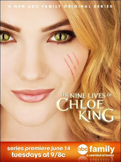 The Nine Lives of Chloe King - Download Torrent Legendado