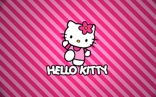 Hello Kitty cute pictures wallpapers 42