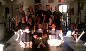 RKC Re-Certification October 2011