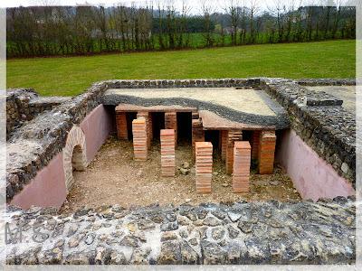 Photograff vieux la romaine areguna for Chauffage piscine le plus efficace