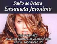 Emanuella Jerônimo