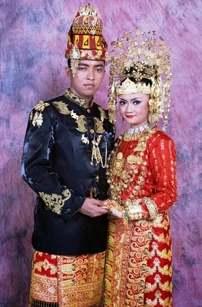 Pakaian Adat Aceh - Indonesian Culture