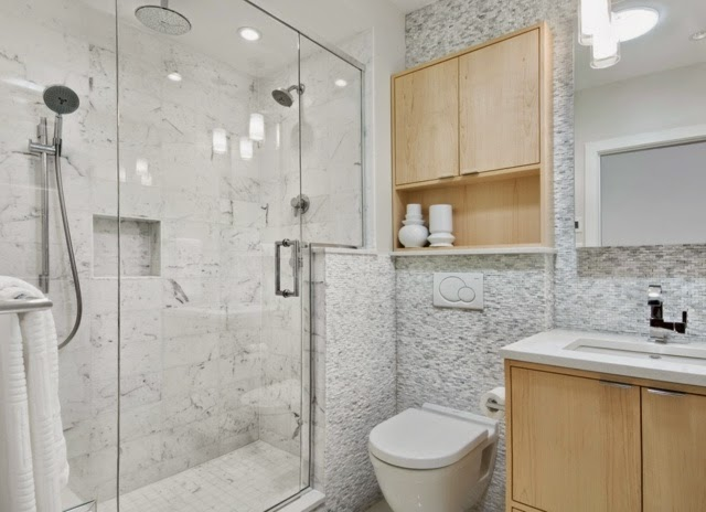 very small bathroom design ideas shower instatded of bathtub
