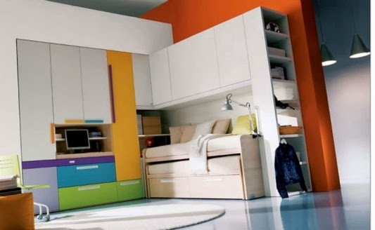 Minimalist Design Can Be Applied To Your Teenage Bedroom. If Your Kids Have  Grown Into A Teenage, Then Minimalist Designs Can Be Considered.
