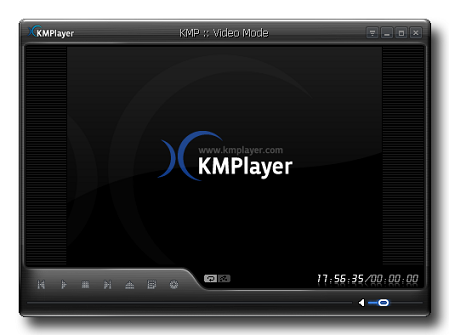 ������ KMPlayer ����� 2014