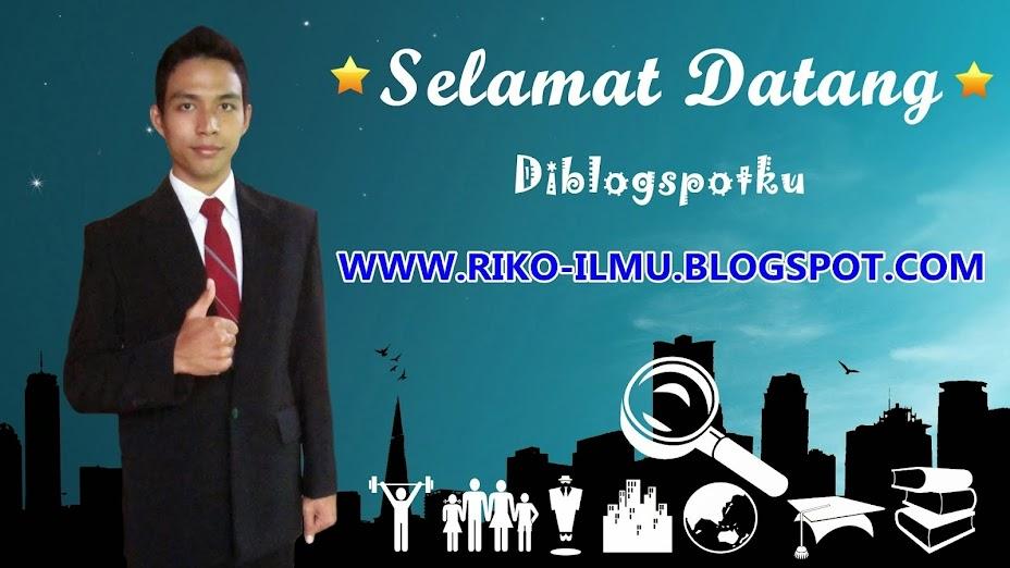 Ucapan Selamat Hari Raya 1435 H Blog Riko