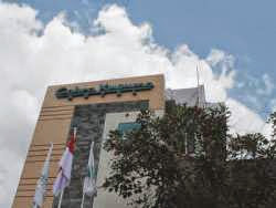 Hotel Bintang 3 Yogyakarta - Cakra Kusuma Hotel