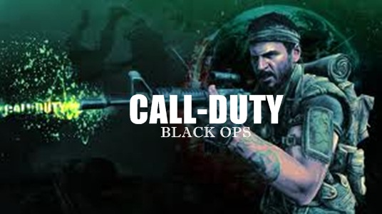 Black Ops II Latest and Best Selling Game
