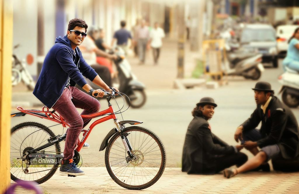 Run-Raja-Run-Movie-Stills