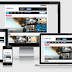 Vienna Mag Responsive Blogger Template
