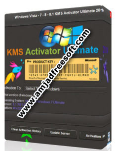 kms activator ultimate 2015 v2.5