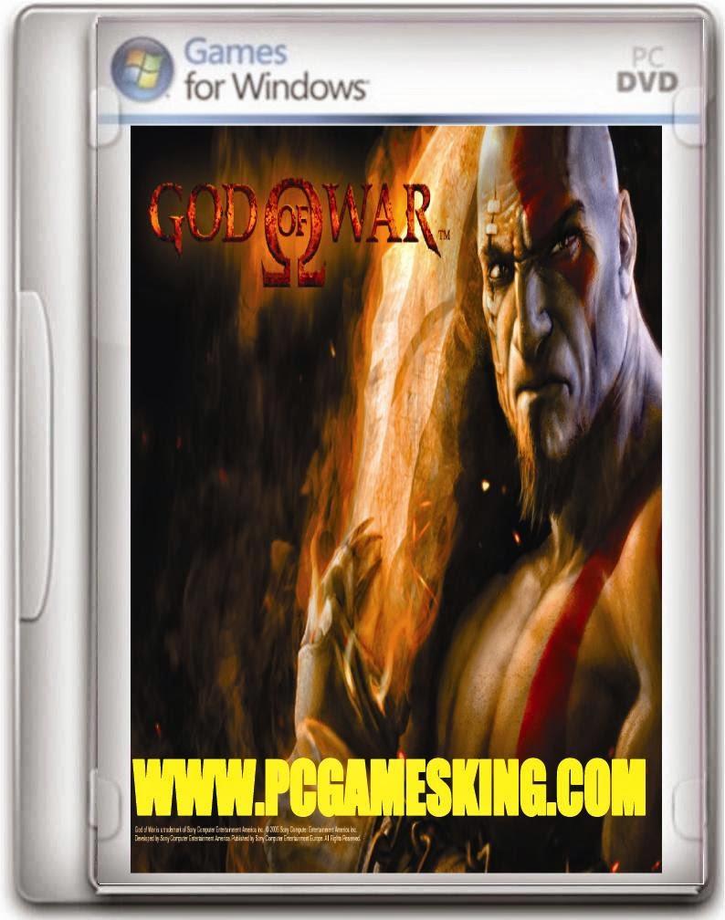 god of war 1 zip file download for pc