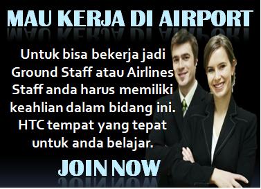 DIKLAT AIRLINES STAFF