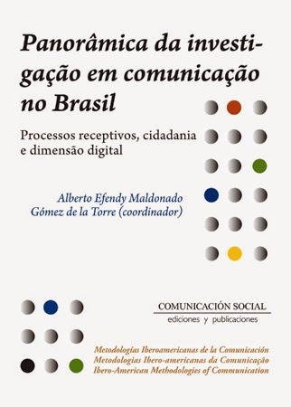 Panorámica de la investigación en comunicación en Brasil