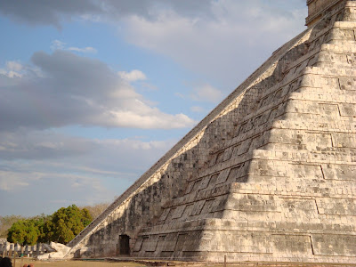Archaeologists confirm Chichen Itza pyramid used in astronomy