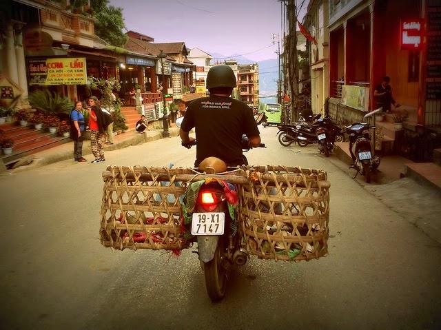 Sapa Vietnam 3
