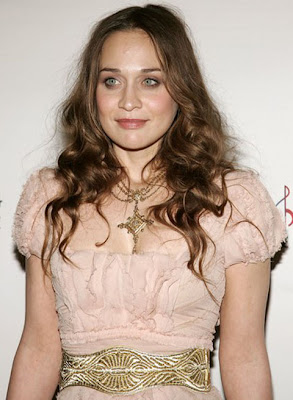 Fiona Apple Gold Chandelier Necklace