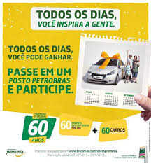 PROMOÇÃO PETROBRÁS 60 ANOS 2013 | www.petrobraspremmia.com.br