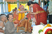 Mrutyunjaya Yagam at Film Nagar Temple-thumbnail-17