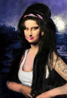 addict mona lisa