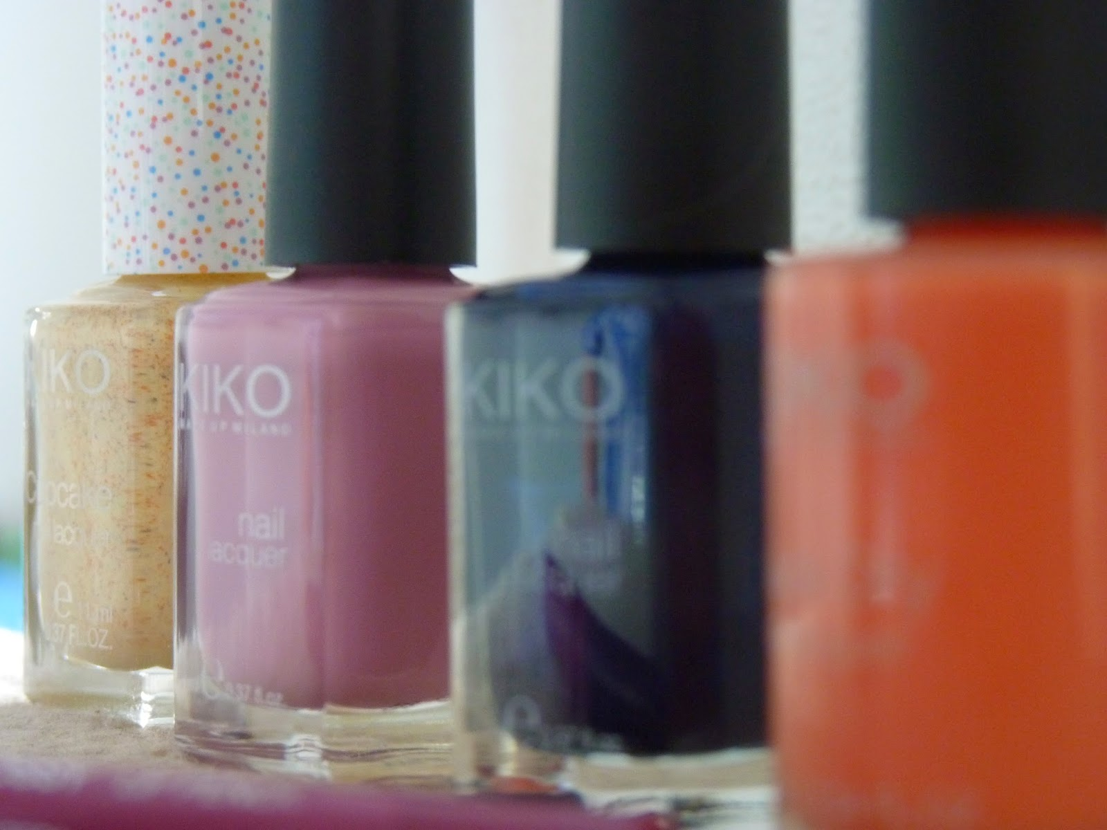 quick dry, vernis à ongle, vernis, 1.50€, 350€, 4.90€, 804, corail, coral, china blue, bleu irrisé, bleu palleté, cupcake, 265, 377, apple blossom, rose, orange, bleu nuit, jaune,