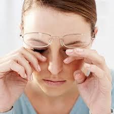 Cara mengatasi penglihatan kabur