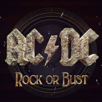 Download – AC/DC – Rock or Bust (2014)