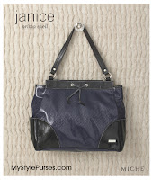 Miche Bag Janice Prima Shell