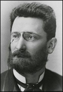 Biografi Joseph Pulitzer