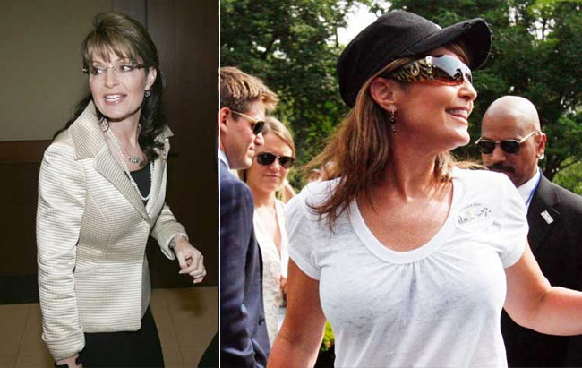 Sarah Palin Chest Pictures to Pin on Pinterest - PinsDaddy