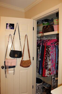 Preppy Closet