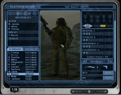Download Game Ghost Recon Free Full Version