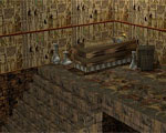 Mummies Mystery