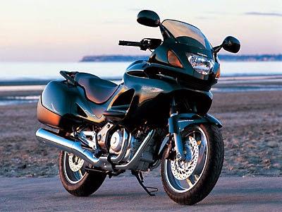 Honda Deauville UPcoming Motorcycles