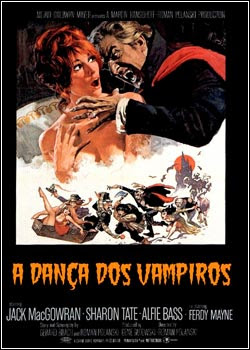 Download - A Dança dos Vampiros TVRip - AVI - Dublado