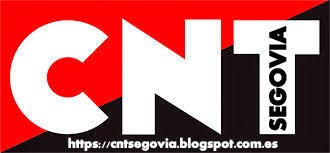 Sindicato CNT Segovia