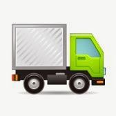 Delivery/ Penghantaran