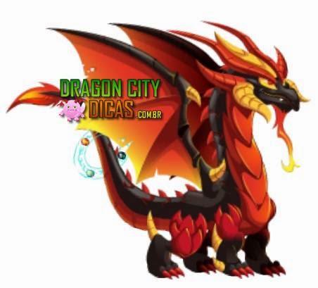 Dragão Apocalipse